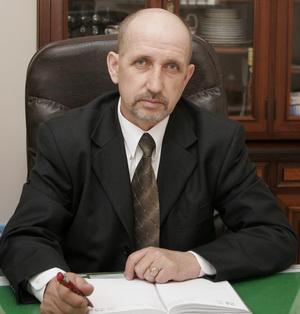 Белянцев Сергей Иванович
